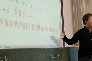 Seminar Mathematik in Bonn